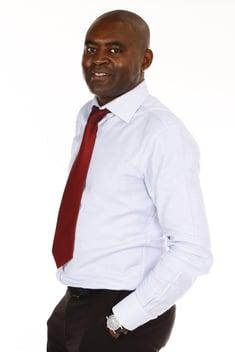 Samuel Ndiki photo