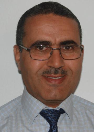 Prof. Dr. Moez Ouni
